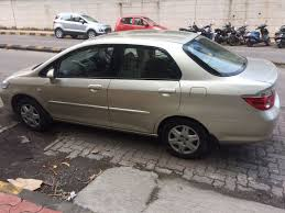 used honda city zx gxi 1415306