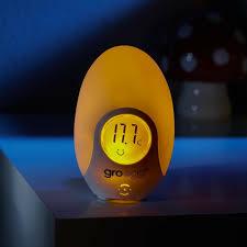 thermometre chambre bebe le thermomètre chambre bébé en 40 idées archzine fr