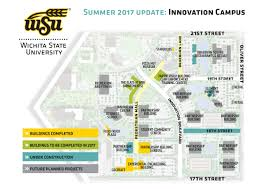 Uh Campus Map Innovation Campus