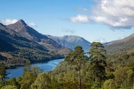 log cabins u0026 lodges in scotland visitscotland