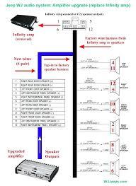 2001 dodge ram radio wiring diagram fharates info