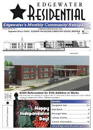 edgewater residential july 2015 by edgewater residential issuu