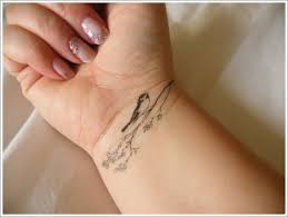 88 remarkable wrist tattoo designs