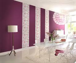 Wohnzimmer Farbe Orange Farbgestaltung Wohnzimmer Streifen Groovy Auf Moderne Deko Ideen