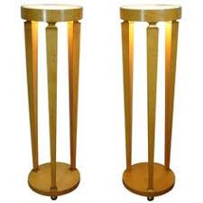 Modern Pedestal Table by Swedish Biedermeier Pedestal Table Pedestal