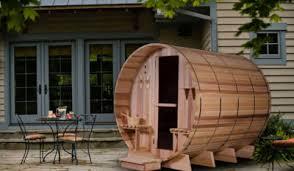 Backyard Sauna Plans by Almost Heaven Saunas Quality Outdoor And Indoor Sauna Kits