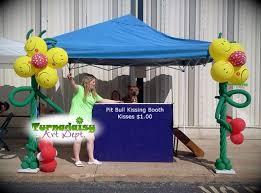 tents corporate events u0026 trade shows u2013 balloon art event decor