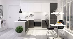Design Beautiful Kitchen Room Design And With Dining Room Kitchen - Simple kitchen interior