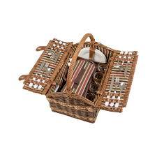 picnic basket for 4 buy les jardins de la comtesse montmartre picnic basket 4 person