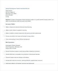 resume administrative skills basic teacher resumes 29 free word pdf documents download