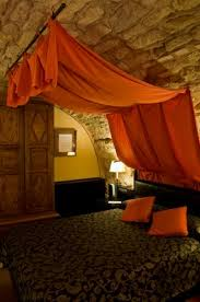 Bohemian Bed Canopy Castle Bohemian Bed Curtains This Room Gives Me That Childhood