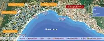 Monte Carlo Map Harmony Suites In Bulgaria Location U0026 Surroundings Youtube