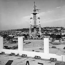 the space needle turns 55 photos of the skyline staple u0027s
