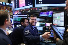 Hit The Floor Names - dow rises to 8th straight record close after jobs report