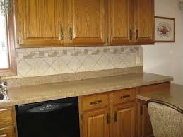 kitchen backsplash ideas with laminate countertops and backsplash