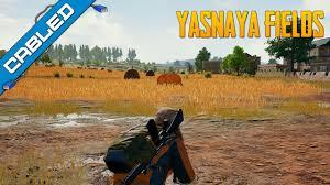 pubg yasnaya yasnaya fields squad win pubg gameplay youtube