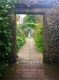 walled garden picture of preston park brighton tripadvisor