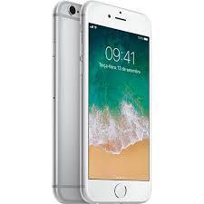 Super iPhone 6s 32GB Prata Tela Retina HD 4,7