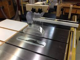 Table Saw Dust Collection by Table Saw Overhead Dust Collection By Paulfromvictor