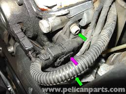 mercedes benz w210 camshaft position sensor replacement 1996 03