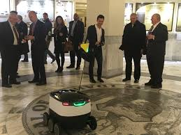 idaho house bill allowing robots to make deliveries heads to idaho house
