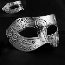men s masquerade mask retro style men s masquerade mask for