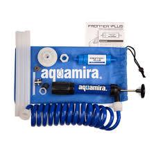 technology home aquamira home filtration kit
