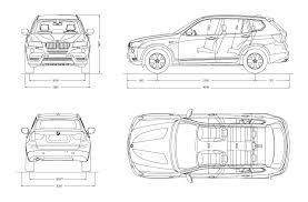 bmw x3 2012 vs 2013 f25 x3 vs e53 x5 dimensions the verdict is