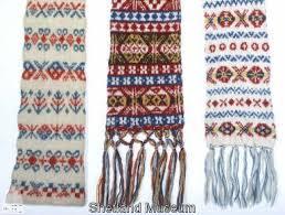 42 best shetland knitting images on fair isle knitting