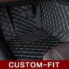 cadillac cts all weather floor mats car floor mats special custom for bmw x5 e70 f15 leather