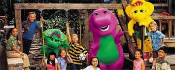Barney And The Backyard Gang Cast Barney U0026 Friends Cast Images Behind The Voice Actors