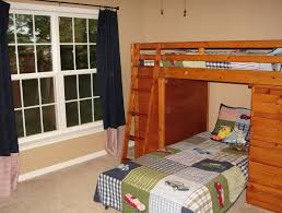 Barn Bunk Bed Pottery Barn Bunk Bed 2005 Home Design Ideas