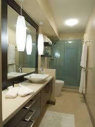 Small Bathroom Layout Ideas Long Narrow Bathroom Home Interesting Narrow Bathroom Design