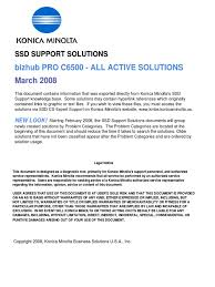 c6500 solutions pdf portable document format installation
