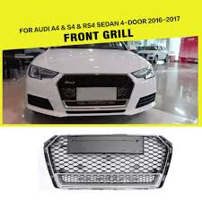 audi rs4 grille jc sportline rs4 grill promotion shop for promotional jc sportline
