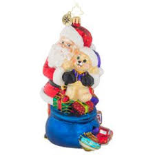 the official christopher radko store new 2017 ornaments shipping