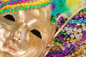 4 ideas for the perfect mardi gras party