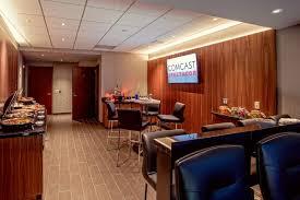 Wells Fargo Floor Plan Comcast Spectacor To Renovate 82 Luxury Suites At Wells Fargo