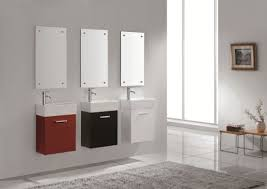Small Bathroom Vanities by Creative Of Modern Small Bathroom Vanities 1000 Images About