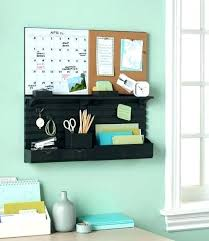Office Wall Organizer Ideas Office Wall Organization Ideas Evercurious Me