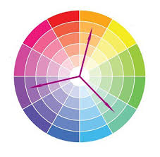 Colorcombinations The Professional Way To Choose The Colors Of Your Clothes P