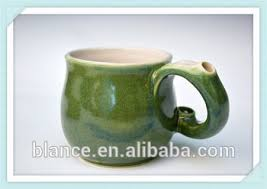 and bake mug custom and bake coffee mug pipe handle design view custom