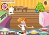 jeux de cuisine noel jeux de cuisine de noël