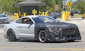 mustang shelby modified 2019 ford mustang shelby gt500 spy photos review auto car update
