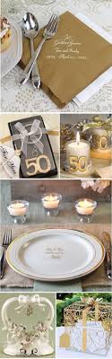 50th anniversary plates you can engrave 65 best 50th anniversary party ideas images on 50th