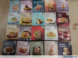 livre de cuisine cyril lignac livres de cuisine collection cyril lignac a vendre 2ememain be