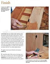 Woodworking Plans Spice Rack Kitchen Wall Cupboard Plans Furniture Plans And Projects