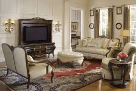 Traditional Furniture Styles Living Room by Formal Living Room Sets Of Amazing Antique Style Traditional