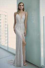 Stylish Wedding Dresses Hadas Cohen Wedding Dresses Chic U0026 Stylish Weddings