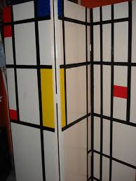 enchanting accordion room dividers home depot with yellow and red